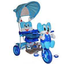 Djecji tricikl Miki - plavi