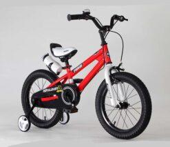 """Djecji bicikl Oto 12"""" crveni"""