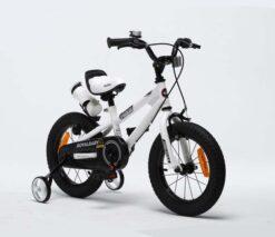 Dječji bicikl Oto bijeli 12