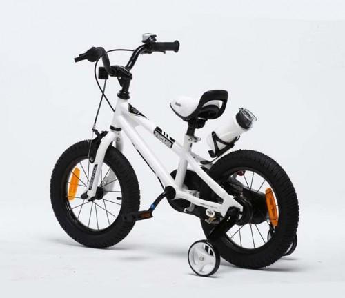 Dječji bicikl Jan bijeli 14 (3)