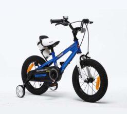 Dječji bicikl Jan plavi 14 (2)