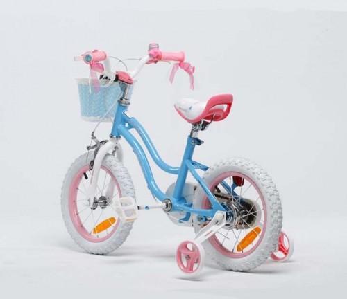 Dječji bicikl Nada plavi 14 (3)