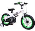 Djecji-bicikl-Button-16-zeleni