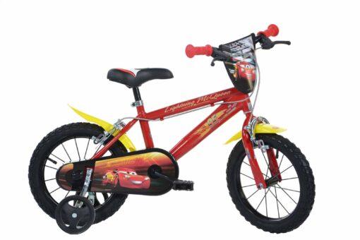 Djecji-bicikl-Cars-14-crveni