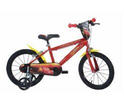 Djecji-bicikl-Cars-16-crveni