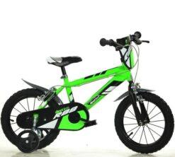 djecji bicikl dino zeleni 14