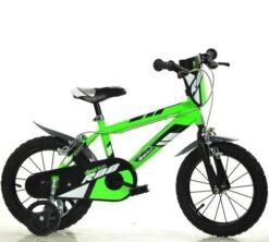 djecji bicikl dino zeleni 16
