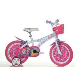 Djecji bicikl Barbie 14