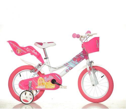 djecji bicikl barbie 14 rozi