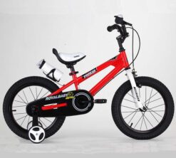 Djecji bicikl Jan 14 crveni (1)
