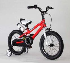 Djecji bicikl Jan 14 crveni (2)