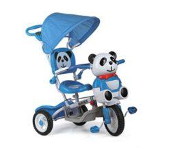 Djecji-tricikl-Panda-plava