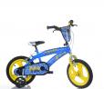 Djecji bicikl Minion Despicable me gru 14