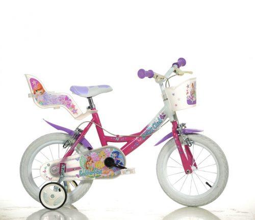 Djecji bicikl Winx 14 rozi