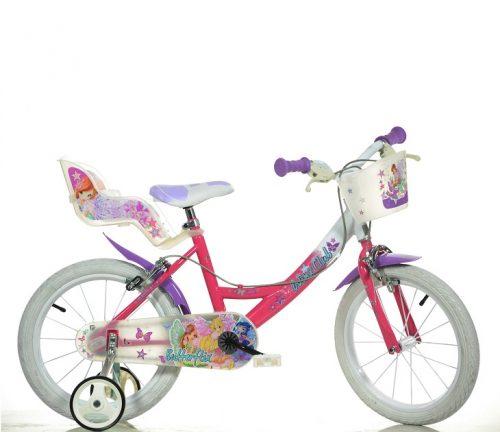Djecji bicikl Winx 16 rozi