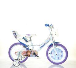 Djecji bicikl Frozen 16