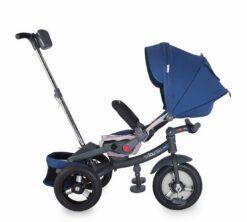 Dječji tricikl Corso plavi