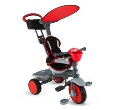 Djecji tricikl Enjoy Plus crveni