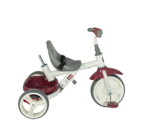 Djecji tricikl Evo crveni_4