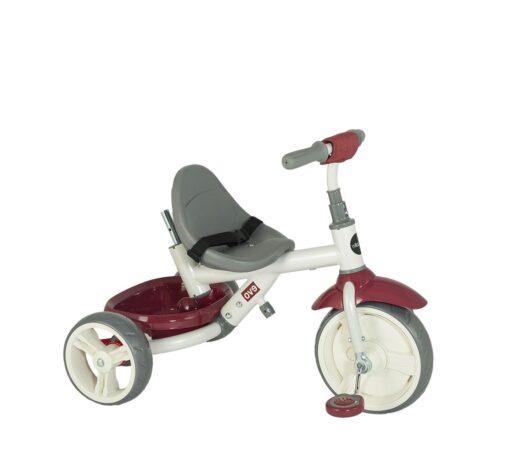 Djecji tricikl Evo crveni_5