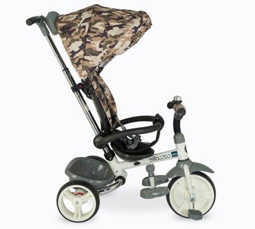 Djecji tricikl Urbio Armi_2
