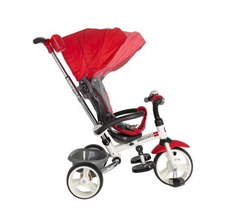 Djecji tricikl Urbio crveni_2