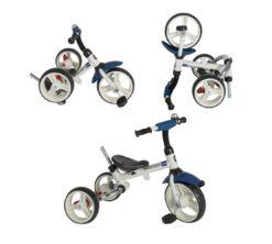 Djecji tricikl Urbio plavi_3