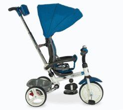 Djecji tricikl Urbio plavi_1