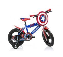 "Dječji bicikl Captain America 16"""