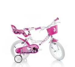 "Dječji bicikl Hello Kitty 16"""