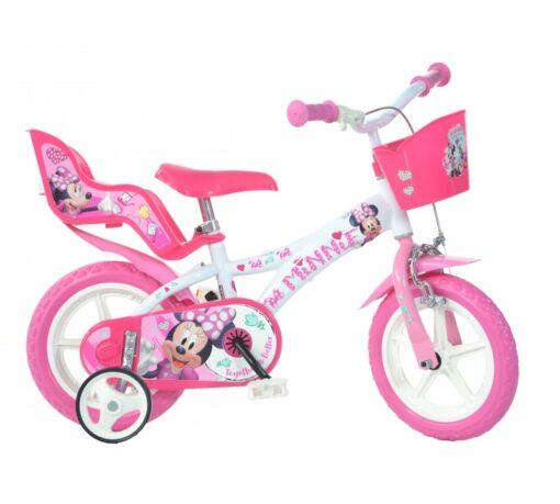 """Dječji bicikl Minnie 12"""""""