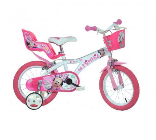 """Dječji bicikl Minnie 14"""""""