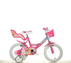 """Dječji bicikl Princess 16"""""""