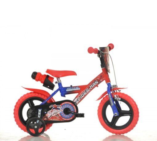 """Dječji bicikl Spiderman 12"""""""