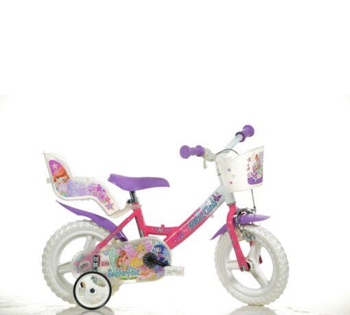 """Dječji bicikl Winx 12"""""""
