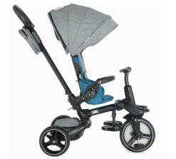 Dječji tricikl Alto plavi