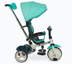 Dječji tricikl Urbio tirkizni