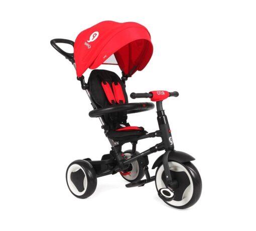 Dječji tricikl Rito crveni