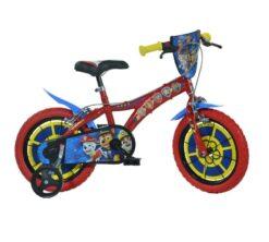 Dječji bicikl Paw Patrol 14