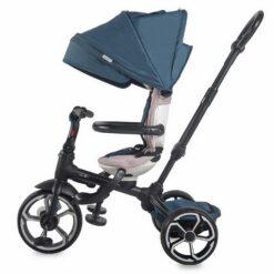 Djecji bicikl Modi plus plavi