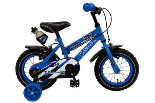 """Dječji bicikl Volare 12"""" plavi"""