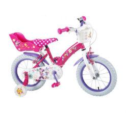 Djecji bicikl Minnie 12 rozi