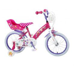 """Dječji bicikl Minnie 16"""" rozi"""