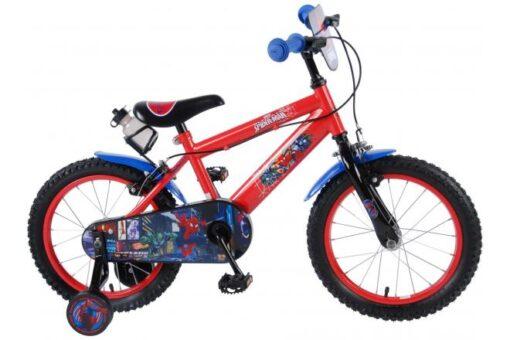 """Dječji bicikl Spiderman 16"""""""