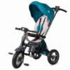 Dječji tricikl Velo tirkizni