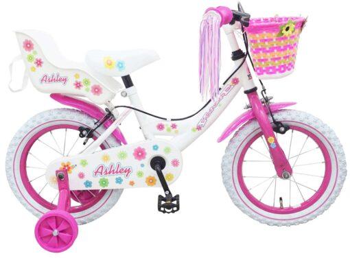 """Dječji bicikl Ashley 14"""""""
