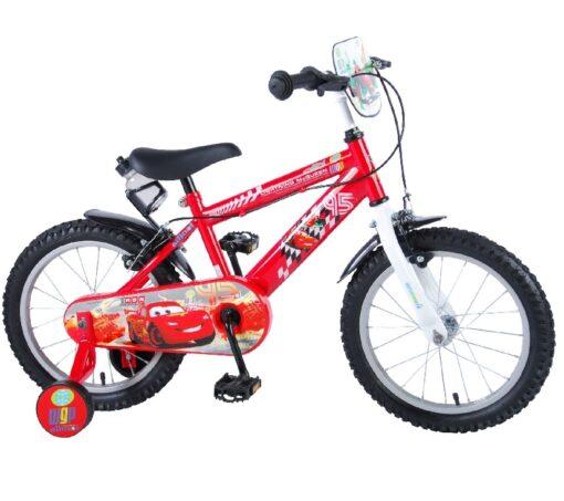 Djecji bicikl Cars 16