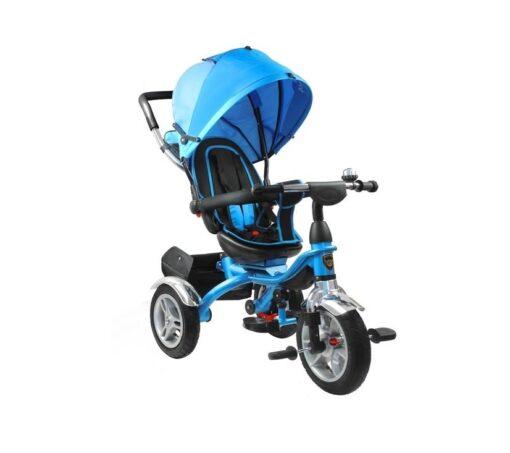 Djecji tricikl Miro plavi