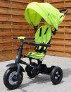Djecji tricikl Discovery zeleni 5