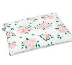 Pamučni jastuk 30x40 Roses